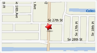 Cape Coral Location